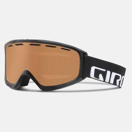 Giro Index OTG Black Amber Rose