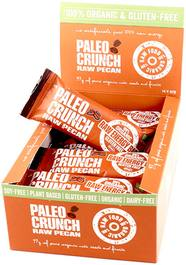 Paleo Crunch Raw Pecan