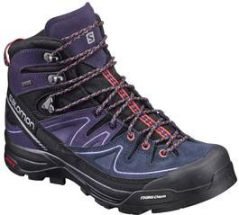 Salomon X Alp Mid Leather GTX Women's