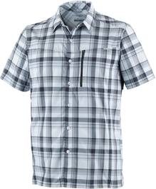 Columbia Silver Ridge Plaid SS