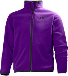 Helly Hansen Jr Daybreaker Fleece Jacket