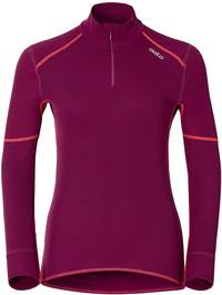 Odlo X-Warm Women's Zip