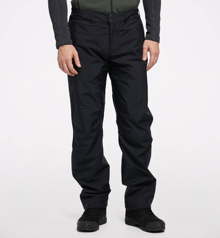 Astral GTX Pant Short Men Musta S