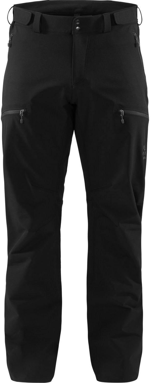 Breccia Pant Short Musta / Harmaa S