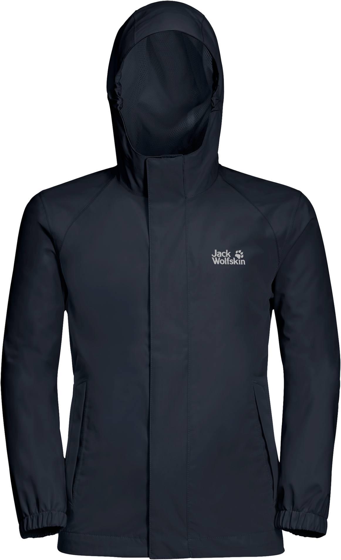 Tucan Jacket Kids Night blue 128