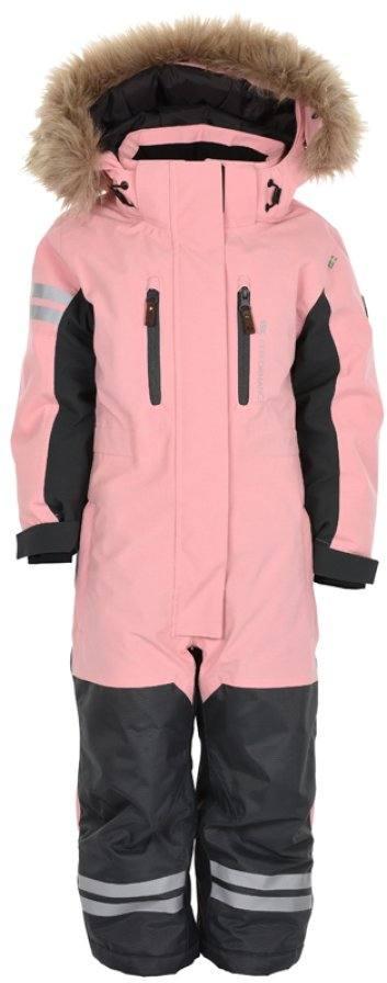 Colden Overall Vaaleanpunainen 120