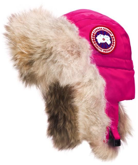 canada goose hattu