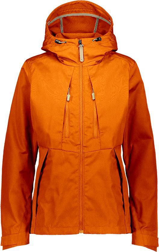 Fauna Women's Jacket Oranssi 36