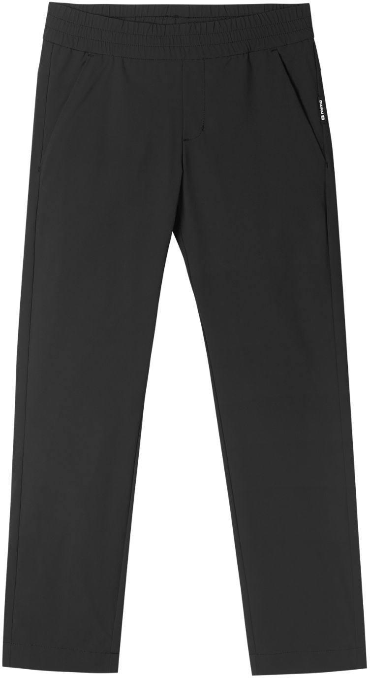 Retkelle Pants Musta 164