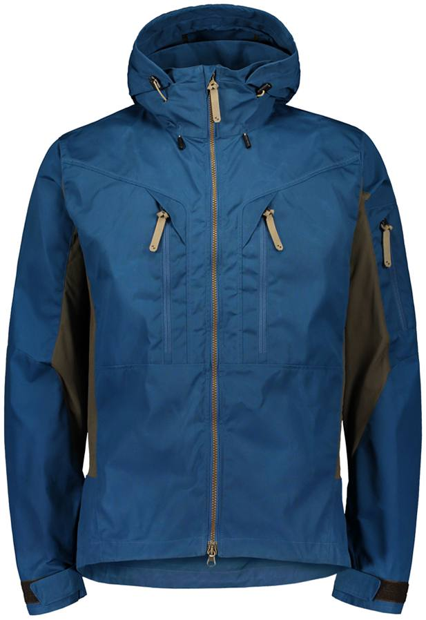 Vuotsa Jacket Sininen L