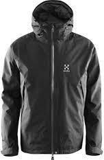 Zerum Jacket Men True black