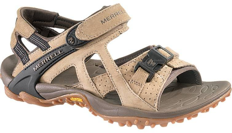 Urheilulliset sandaalit Merrell
