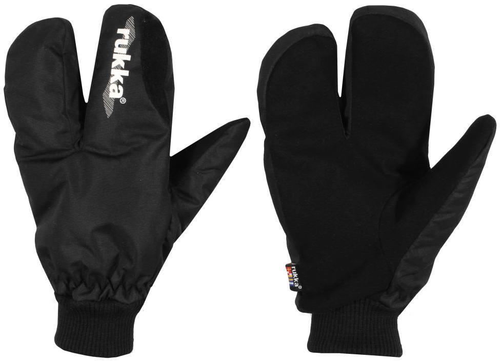 Split Finger Gloves, Rukka