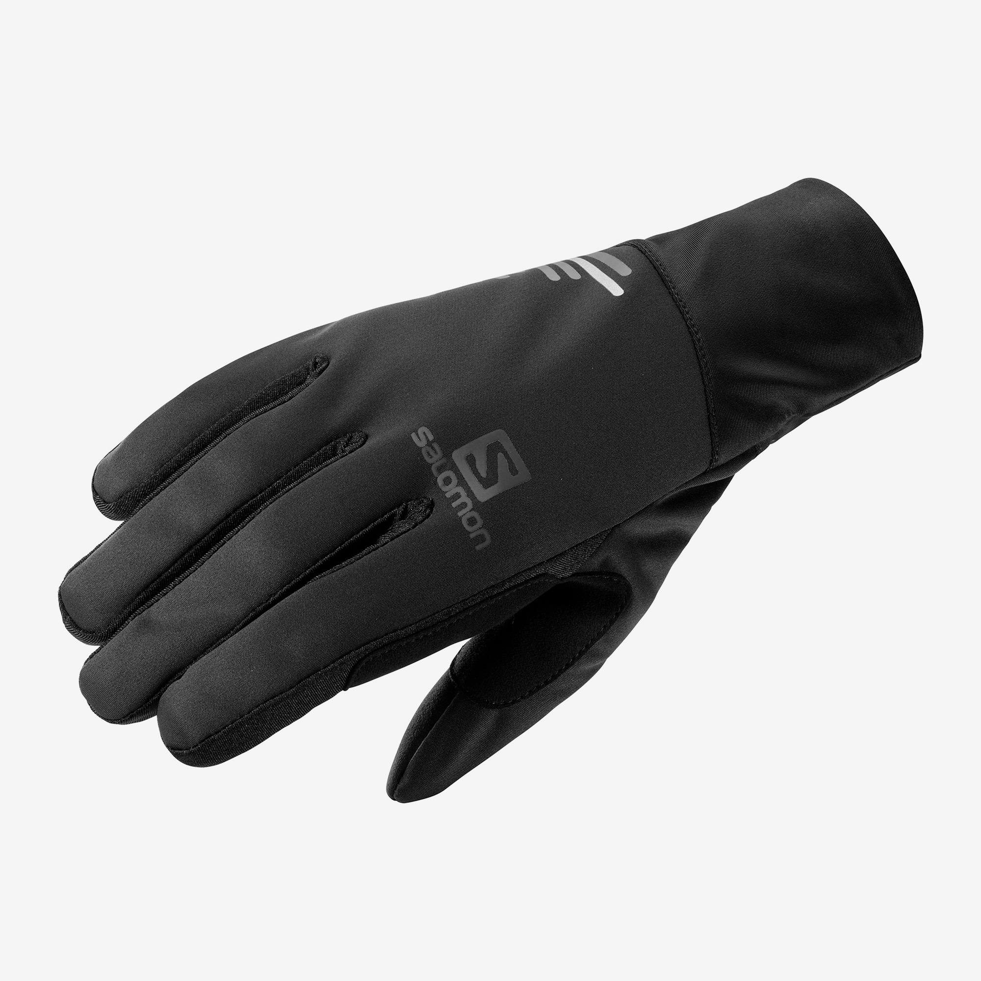 Equipe Glove U Musta XS