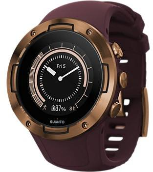 5 G1 Burgundy Copper