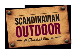 Scandinavian Outdoor logo